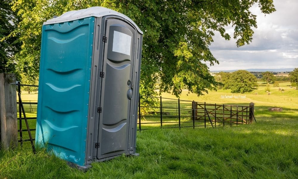 Clever Ways To Spruce Up Your Porta Potty Rental