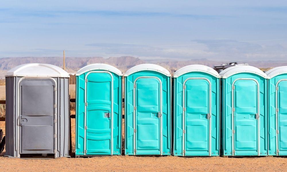 ADA-Compliant vs. Handicap-Accessible Portable Restrooms