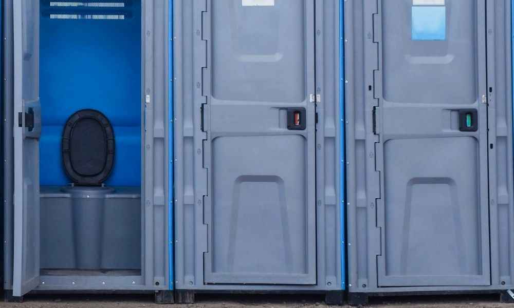 Factors To Consider Before Renting a Portable Toilet