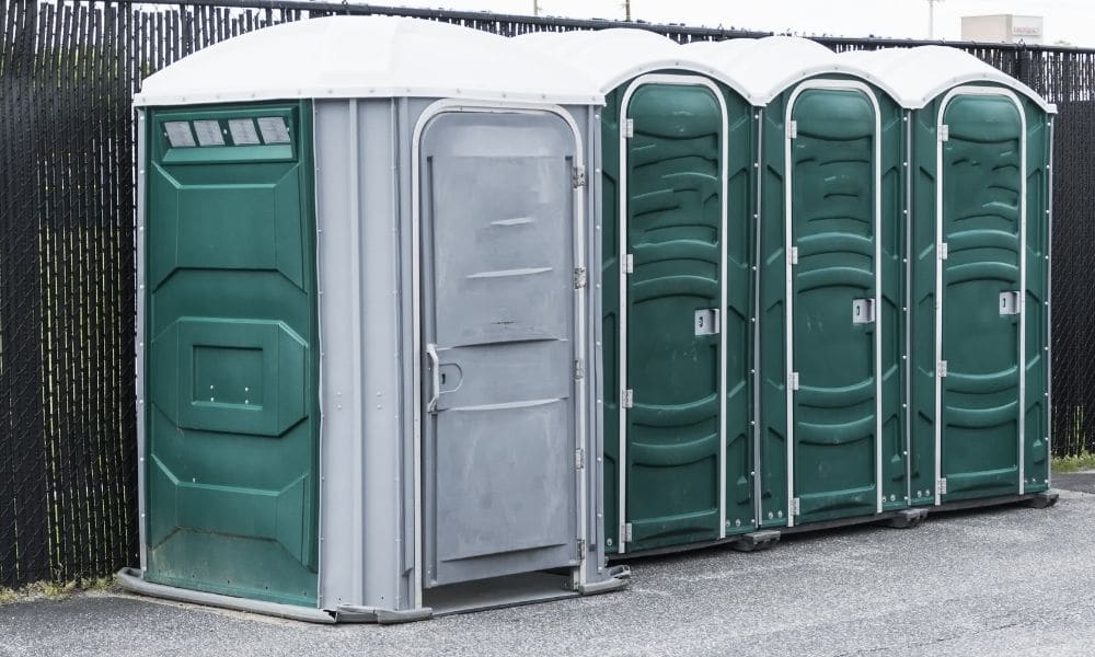 Do You Need a Permit for a Portable Toilet Rental?