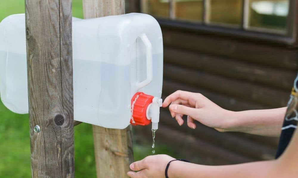 The Importance of Portable Hand Sanitizing Stations